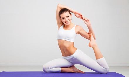 YogaLife UK
