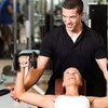 Up to 69% Off Personal Training at Brick Fit House