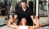 Brick Fit House - Sayville: One or Three 45-Minute Personal-Training Sessions at Brick Fit House (Up to 63% Off)