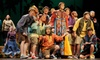 Copperstar Repertory Co. - Multiple Locations: Four Musicals and a T-Shirt for Two from Copperstar Repertory Co. (Up to 53% Off). Four Show Packages Available.
