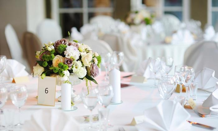 Thoroughly Polished - Austin: Day-of Wedding Coordination from Thoroughly Polished (45% Off)