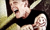 Christopher Titus - Downtown Bakersfield: Christopher Titus: Scarred for Life Comedy Show for One or Two at The Fox Theater on January 27 (Up to 51% Off)