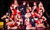 iCandy The Show - Saxe Theater: iCandy The Show for One or Two at Saxe Theater (Up to 57% Off)