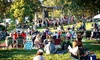 Blues and Bones Festival - Calaveras County Fairgrounds: Admission to Blues and Bones Festival for Two or Four on July 24 or 25 in Angels Camp (Up to 50% Off)
