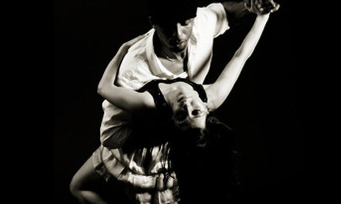 Rouhi Dance Studio - Tarzana: Five Zumba or Dance Classes or One Month of Belly-Dancing Classes at Rouhi Dance Studio in Tarzana (Up to 52% Off)