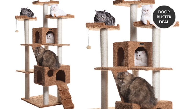 armarkat classic cat trees armarkat classic cat trees multiple styles and sizes available from