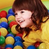 Up to 50% Off Indoor-Playground Visits