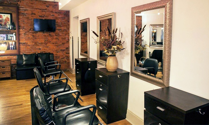 Amenities salon and color studio up to 52 off for Color touch salon