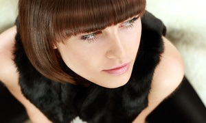 Carlton House Hairdressing: Cut, Conditioning Treatment and Blow-Dry at Carlton House Hairdressing