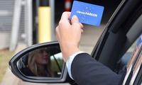 25 € Parkguthaben in teilnehmenden Parkhäusern von cleverPARKEN (60% sparen*)