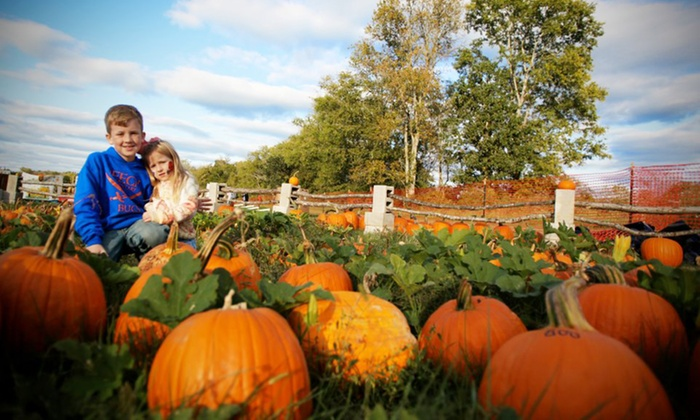 Shuckles Corn Maze - Hendersonville/Gallatin: $19.99 for Admission for Two and $15 in Shuckle Bucks at Shuckles Corn Maze ($39 Value)