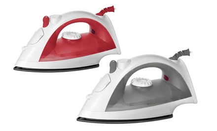 Powerblast 2-in-1 Steam and Dry Iron