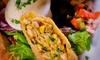 Café Tu Tu Tango - Orange: Spanish-American Tapas for Lunch or Dinner at Café Tu Tu Tango (Up to 48% Off)