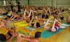 Up to 79% Off atBreathing Dragon Hot Yoga