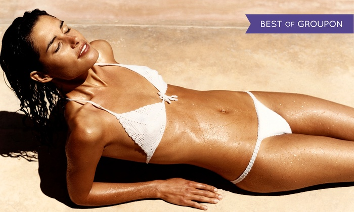 Sheer Beauty Medical Skincare - Multiple Locations: One or Three Spray Tans at Sheer Beauty Medical Skincare (Up to 58% Off)