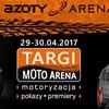 Targi Moto Arena