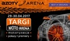 EXPO ARENA Szczecin - Szczecin: Od 14,99 zł: bilety normalne na Targi Moto Arena w EXPO ARENA Szczecin (-50%)