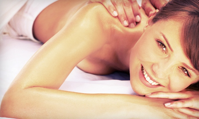 Hot Hands Studio & Spa - South Philadelphia West: Swedish Massage, Facial, or Both at Hot Hands Studio & Spa (Up to 61% Off)