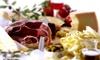 ANTICA SALUMERIA DEL BORGO - Antica Salumeria del Borgo: Box a scelta con pasta, vino e salumi di qualità