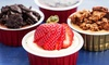 OMG! Cheesecakery - South Lamar: Cheesecake Cups at OMG! Cheesecakery (Up to 38% Off)