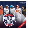 Platinum Series Baseball Fantasy Game