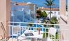 ✈ Tenerife: volo A/R e 7 notti in All Inclusive