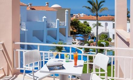 Groupon.it - ? Tenerife: volo A/R e 7 notti in All Inclusive presso VistamareClub Tenerife – Prezzo a persona