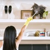 Up to 67% Off from Heavenly Maid Cleaning Service