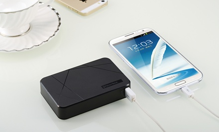 Noontec Cubee 10,000mAh Power Bank