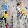 Up to 68% Off Indoor Rock Climbing
