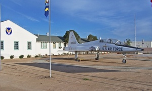 Minter Field Air Museum: One-Year Individual or Family Membership to Minter Field Air Museum (Up to 55% Off)