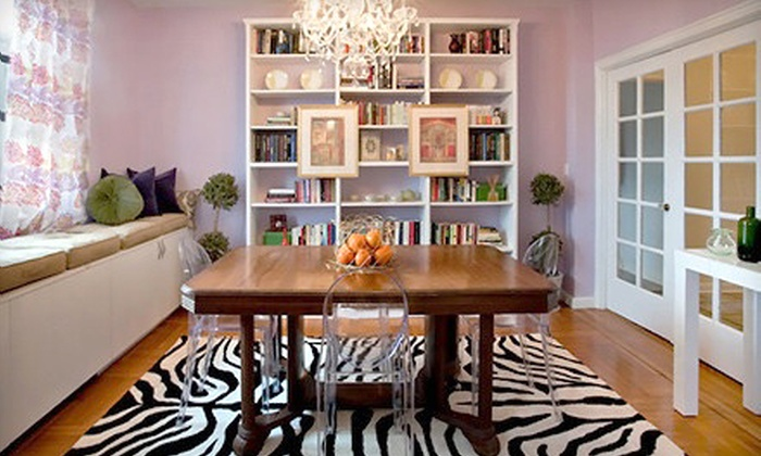 Interior Design Classes Affordable Interior Design Groupon