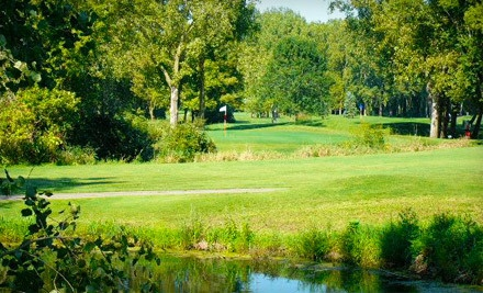 18 Holes of Golf for Two with Cart - Bliss Creek Golf Club in Sugar Grove