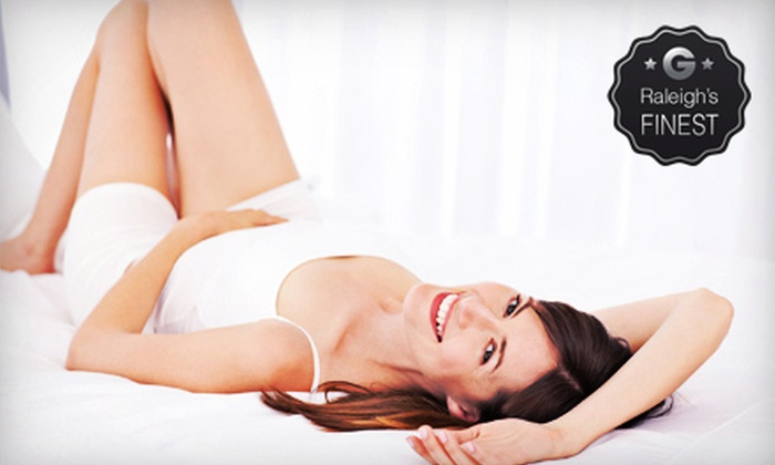 Wake Health Medical Group - Wake Health Medical: Six Laser Hair-Removal Treatments at Wake Health Medical Group (Up to 82% Off). Five Options Available.