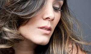 Janet Hudson Hair and Makeup: Up to 51% Off Haircut and Color at Janet Hudson Hair and Makeup