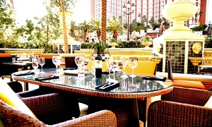 Dal Toro Ristorante: Italian Cuisine and Drinks for Dinner at Dal Toro Ristorante (Up to 50% Off). Three Options Available.