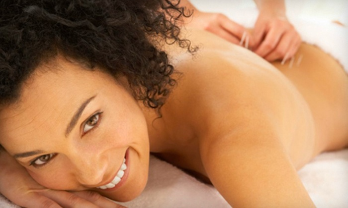 Eagle Creek Wellness Center - Prior Lake: One or Three Full-Body or Facial-Rejuvenation Acupuncture Treatments at Eagle Creek Wellness Center (Up to 78% Off)