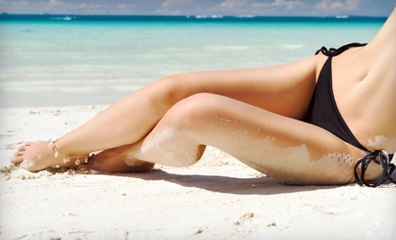 One Brazilian Wax (a $65 value) - CloudMover Day Spa in Huntington Beach