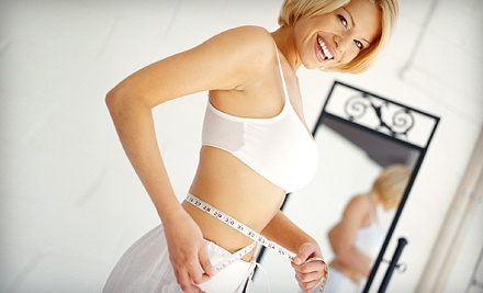 $399 for Three Laser Fat-Reduction Treatments with Consultation at College Parkway Health Center ($1,649 Value)