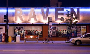 Raven Theatre Company: Raven Theatre Company Performance Through May 29 (Up to 39% Off)