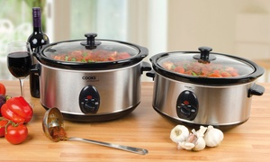 Cooks Professional Slow Cooker