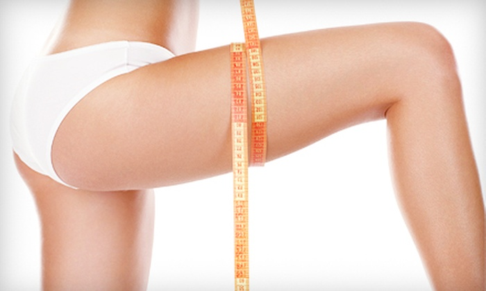 Lipo Light Naples - North Naples: One, Three, or Six Lipo-Light Body-Sculpting Sessions at Lipo Light Naples (Up to 77% Off)