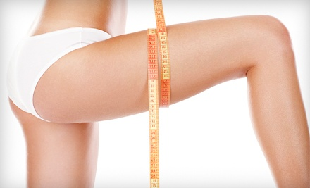 One, Three, or Six Lipo-Light Body-Sculpting Sessions at Lipo Light Naples (Up to 77% Off)
