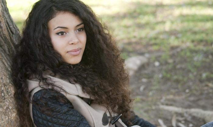 Amelia's Hair Design - Dallas: A Women's Haircut from Amelia's Hair Designs (55% Off)