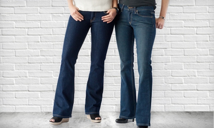 24beaba7405  30 for a Pair of Levi Women s Jeans