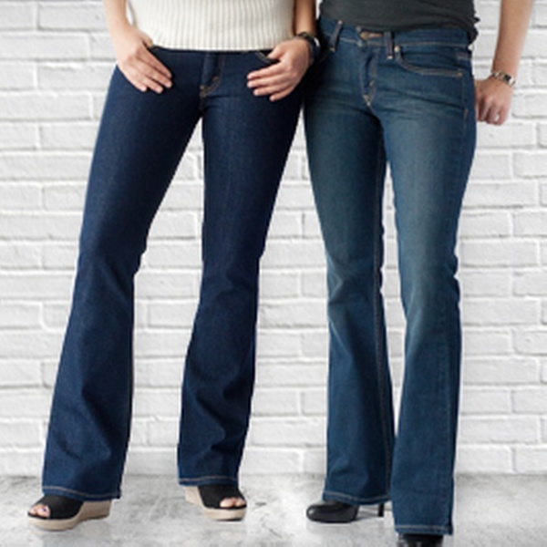 eb17fe6d305 $30 for a Pair of Levi Women's Jeans | Groupon