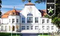 1 Std. Eisstockschießen für 10 oder 20 Personen im Augustiner Schützengarten (bis zu 55% sparen*)