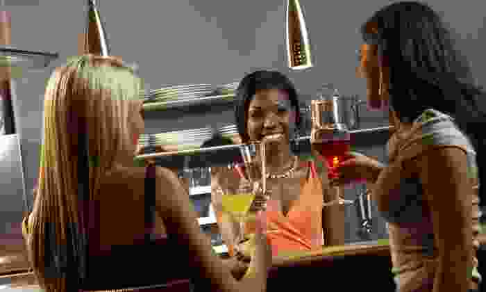 Sister 2 Sister Magazine - Atlanta: Ladies-Night Event with Drinks and Makeovers for One or Two from Sister 2 Sister Magazine (60% Off)