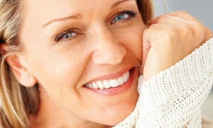 Innerhealth Clinic & Spa: One, Three, or Five DermaPen Microneedling Facial and Mask at Innerhealth Clinic & Spa (Up to 52% Off)