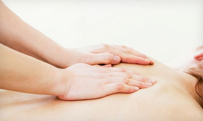 Effleurage Massage Therapy & Bodywork - Lake Como: Swedish or Hot-Stone Massage or Effleurage-Massage Spa Package at Effleurage Massage Therapy & Bodywork (Up to 59% Off)